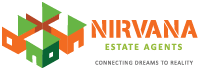 Nirvana Estate Agents Logo
